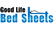 Good Life Bed Sheets Logo