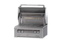 View All Professional Grills