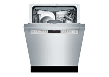 "View All 24"" Built-in Dishwashers"