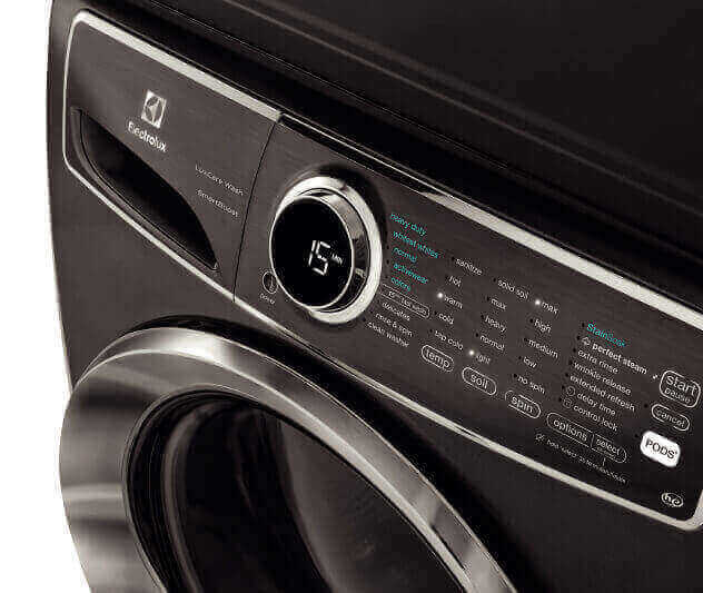 There's clean, and then there's Electrolux clean.